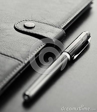 Personal agenda