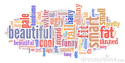 Personal Attributes Royalty Free Stock Images - Image: 32524759