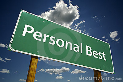 personal sign road dreamstime carl jordan training dramatic clouds sky background