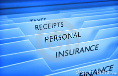Personal Information File Data