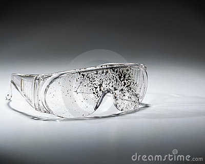 Personal Protective glasses