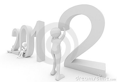 Persons creating dates 2012