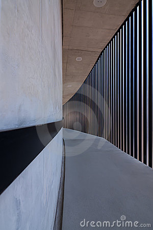 Perspective in architecture