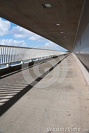 Perspective Bridge