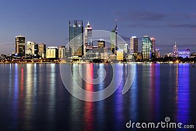 Perth Noc