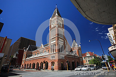 Perth,Western Australia Editorial Image