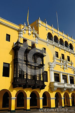 Peru, Lima,
