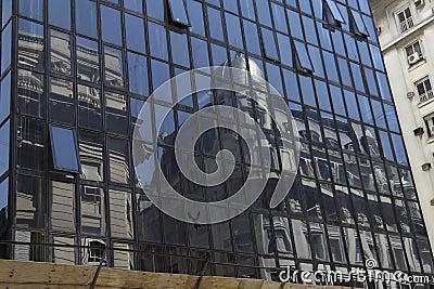 Peru Street Buenos Aires