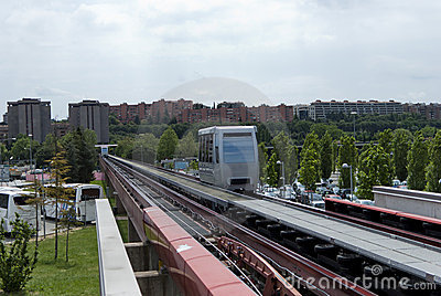 Perugia People Mover