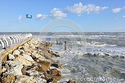 Pesaro, Adriatic coast