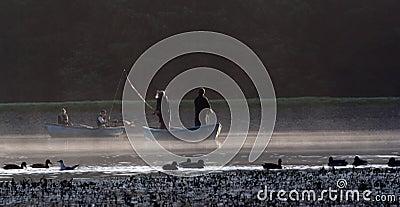 Pesca di mosca