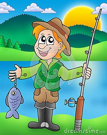 Magia Das Letras Pescadores