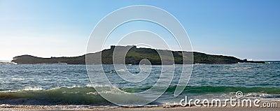 Pessegueiro Island