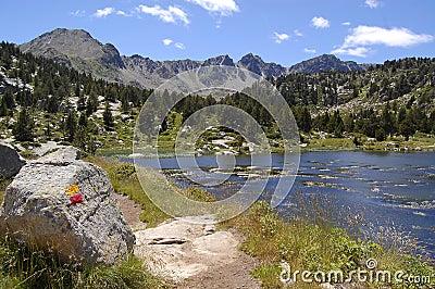 Pessons Lakes