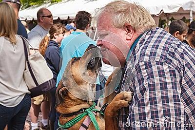 Pet Adoption Fiesta Reston Virginia