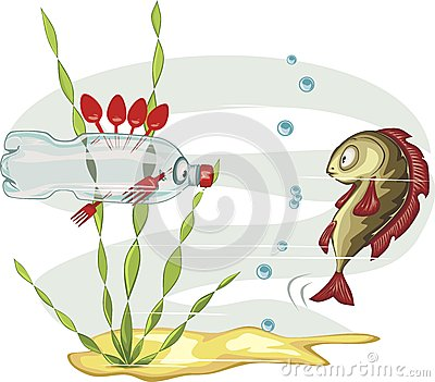 PET-fish