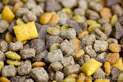 Pet Food Royalty Free Stock Photos - Image: 24639058