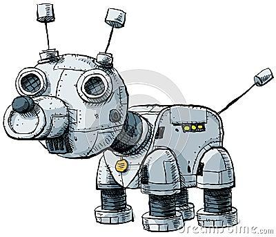 Pet robot