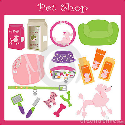 Pet shop1