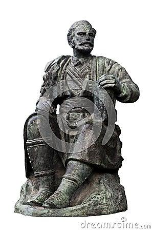 Petar II Petrović-Njegoš