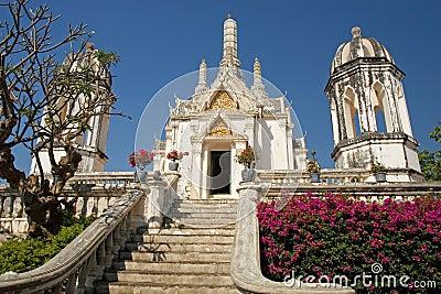 Petchaburi Palace