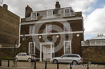 Pete Townshend Historic Home