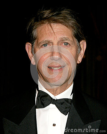 Peter Coyote Editorial Stock Image