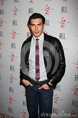 Peter Porte Editorial Stock Image