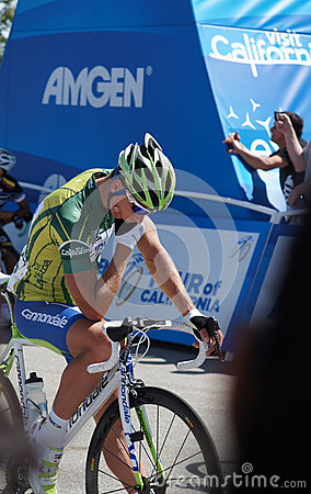 Peter Sagan 2012 Amgen Tour of California  Editorial Photography