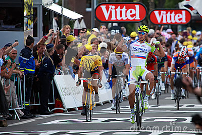 Peter Sagan Editorial Image