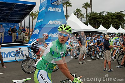 Peter Sagan 2013 Tour of California Editorial Stock Photo