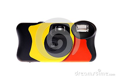 petit appareil photo compact photographie stock libre de droits image 32604137. Black Bedroom Furniture Sets. Home Design Ideas