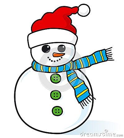 Bonhomme de neige le blog de nounou vero - Bonhomme de neige en pompon ...