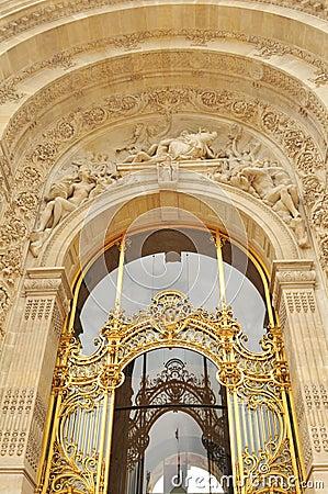 Petit Palace, Paris