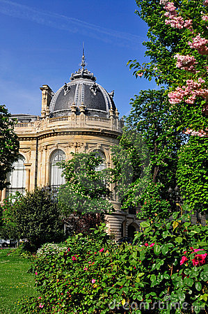 Petit Palais, Paris, France