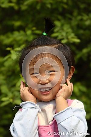Prnom asiatique pour fille 2 Chine Informations