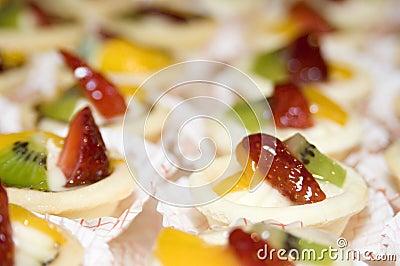Petits gâteaux 1