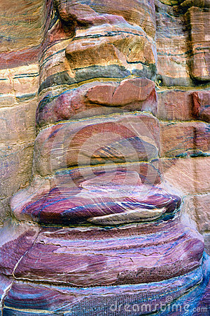 Free Petra, Jordan Stock Images - 52707864