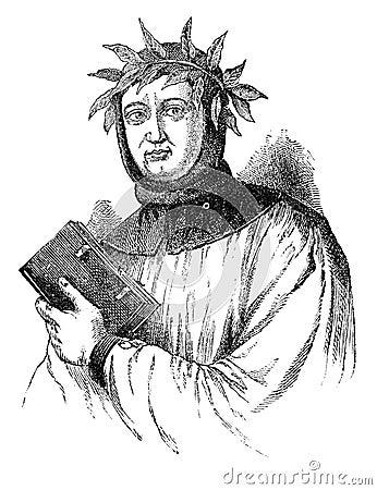 Francesco Petrarca (Petrarch) (1304-1374)