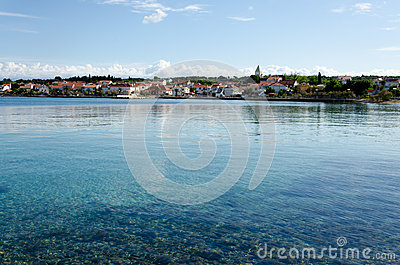 Petrcane, Croatia