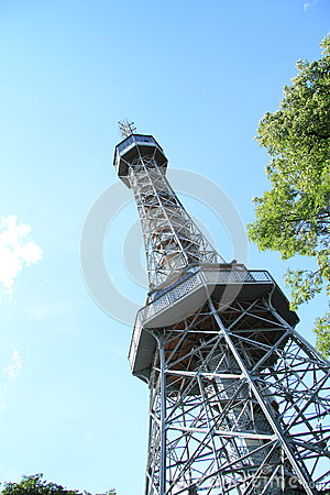 Petrinska tower