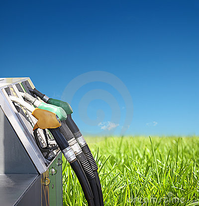 Free Petrol And Nature Stock Images - 6509704
