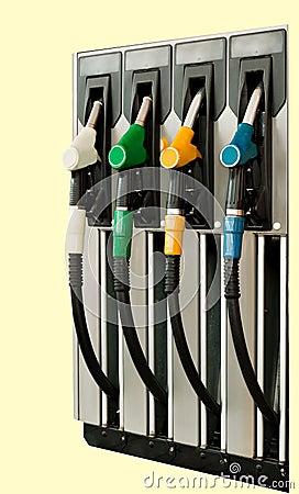 Petrol / Gas station 2