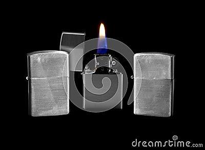 Petrol Lighter
