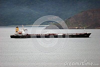 Petrol ship