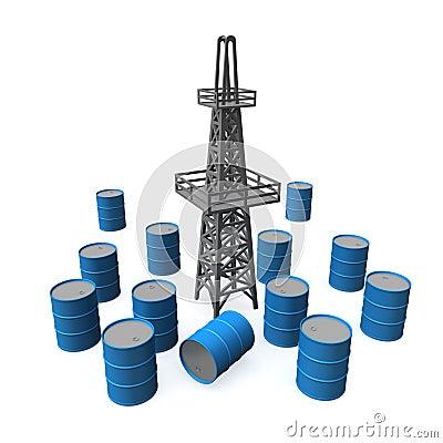 Petroleum #2