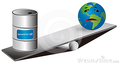 Petroleum Exploitation
