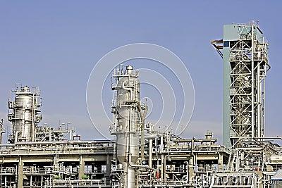 Petroleum plant