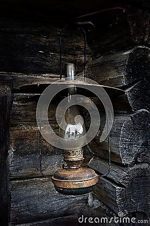 Petroleum stove