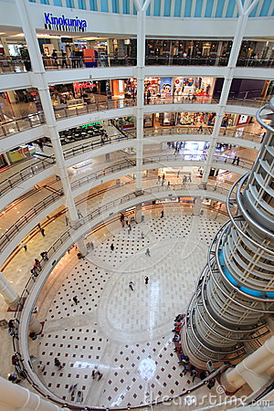 Free Petronas Twin Towers,Malaysia Royalty Free Stock Photo - 51101145